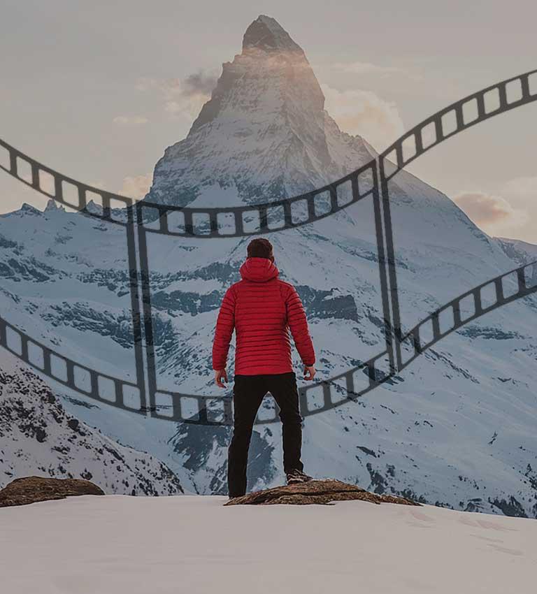 Top 5 Filme despre munte - Rowalk